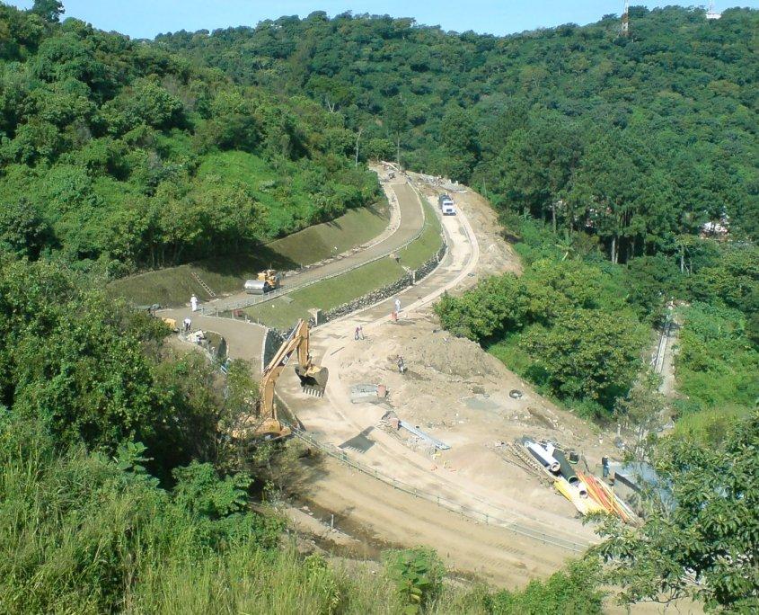 REsidencial Los Suenos, El Salvador